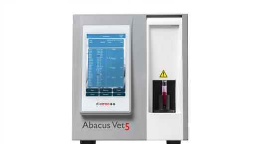 Abacus Vet5